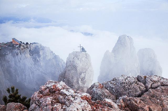 самые красивые места крыма для отдыха фото